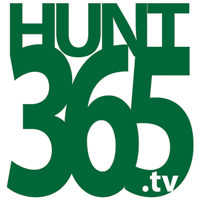 Hunt365.tv creates realistic, educational, and fun outdoor shows to be watched via the Internet. You can get watch the HD version of these hunts at www.Hunt365.tv.