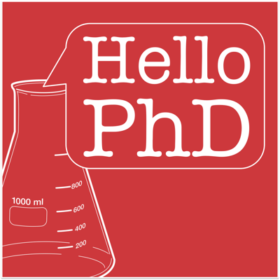 A podcast for scientists, and the people who love them.
