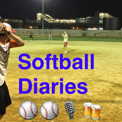Softball Diaries