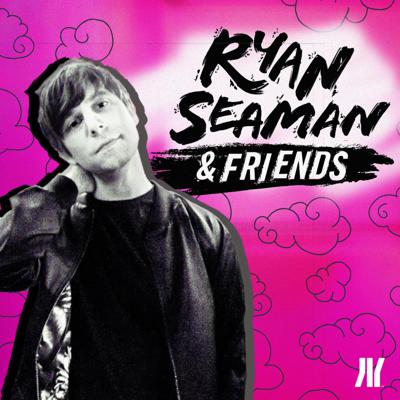 In his new show on idobi Radio, Ryan Seaman brings the people that have affected his life to the mic. With guests spanning the entire music community, you'll hear stories of how people got to where they are in all walks of life, while Ryan showcases underground music to those that may not have heard of it yet.