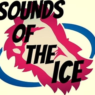 Cover art for Sounds Of The Ice Episode1