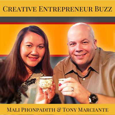 Cover art for CE BUZZ EP31: The Book of Everyone, CEO, Jonny Biggins Talks about 3 Pregnant Dads