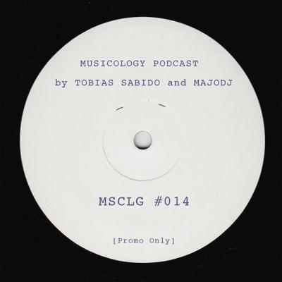 Cover art for Musicology Episode #014
