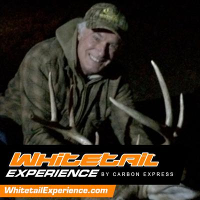 Cover art for What To Look For In a Whitetail Taxidermist and Mounting Strategies - Bob Nancarrow