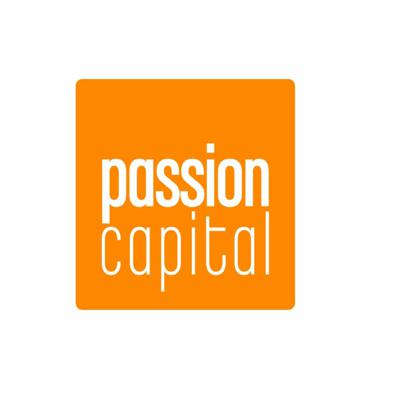 Cover art for Podcast Faith Forster interviews Eileen Burbidge from Passion Capital