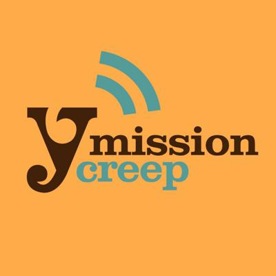Cover art for MissionCreep 011: Badges, Roads, and Snark