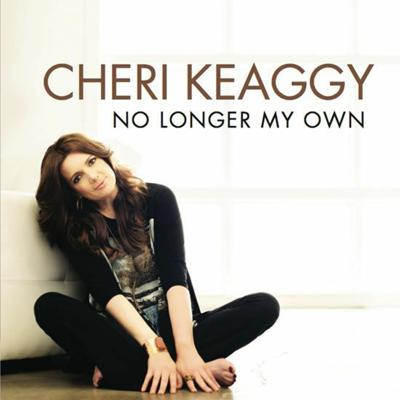 Cover art for The Hope Behind The Music: Cheri Keaggy Part 2