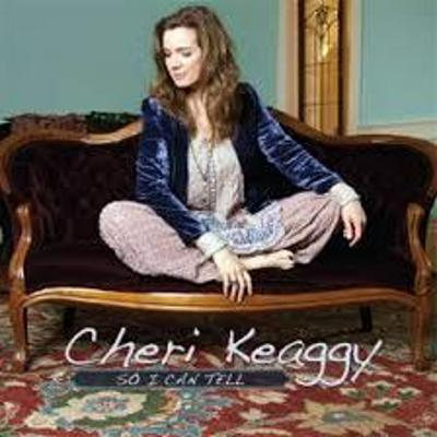 Cover art for The Hope Behind The Music: Cheri Keaggy Part 1