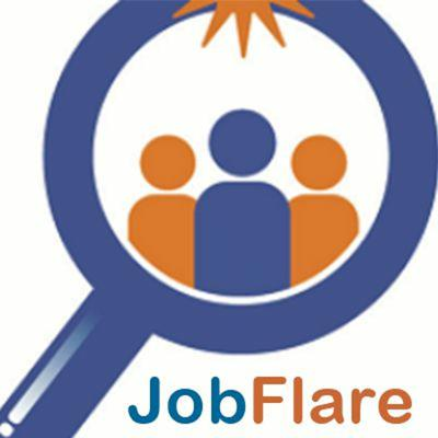 Cover art for Jobflare - the fastest and most advanced online job search tool