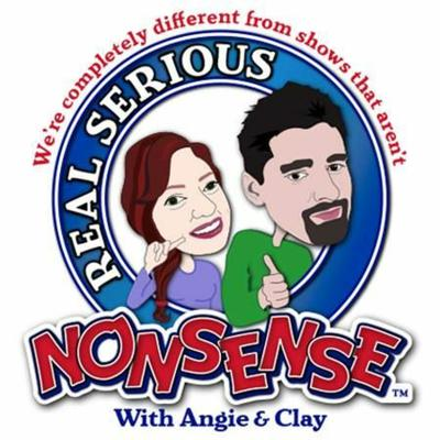 Cover art for 54- Real Serious Nonsense- New Year/Same (Crappy) Show