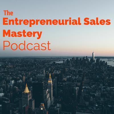 Cover art for How To Start Closing More Deals By Creating Your Own Sales Process