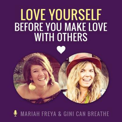 Cover art for Love Yourself Before You Make Love to Others