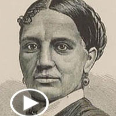 Cover art for Elizabeth Keckley: Looking For Liberty In Washington, D.C.