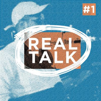Cover art for Real Talk Ep. 1 with Monk & ILIAS