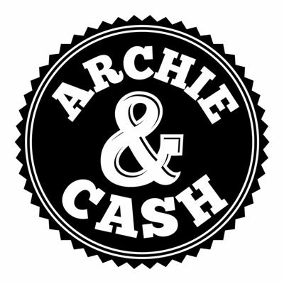 Cover art for Archie And Cash Demo - Forbidding your partner