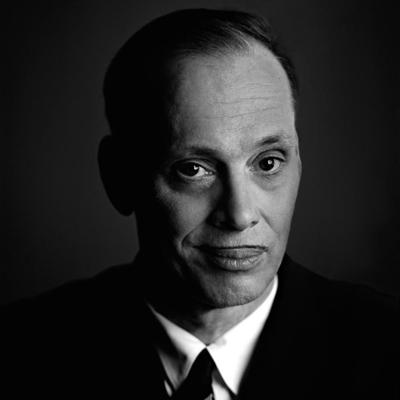 Cover art for Awkward Celebrity Encounters: John Waters