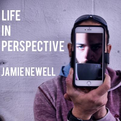 Cover art for Life In Perspective: EPISODE #2