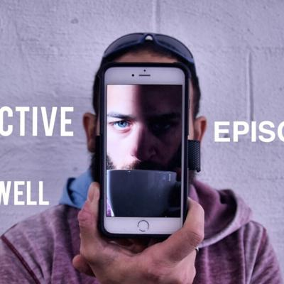 Cover art for Life In Perspective: EPISODE #3
