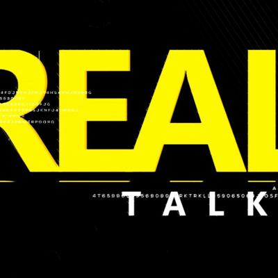 Cover art for Real Talk Ep. 4 Education with Elissa Salas & Nathan Baez