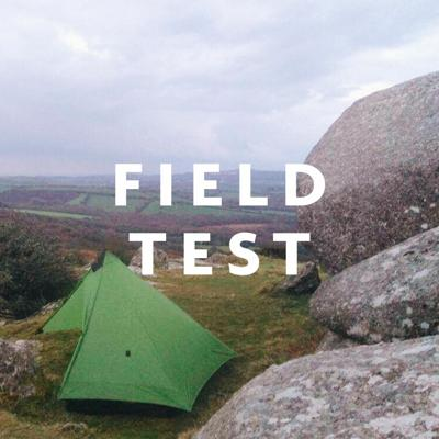 Cover art for FIELD TEST Ep. 02 - Pitch selection & Backpacks