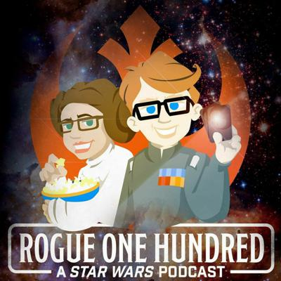 Cover art for Rogue One Hundred: Ep VI: Don't Look Up