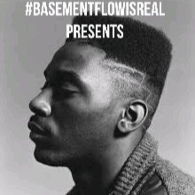 Cover art for #BasementFlowIsReal Presents: Big Daddy Kane - King Asiatic Nobody's Equal