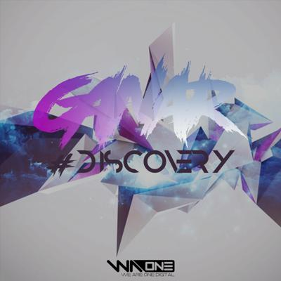Cover art for Ganar - #Discovery [Episode 1]