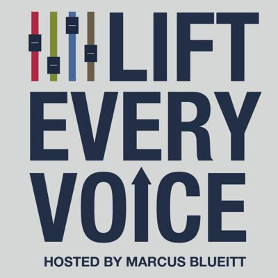 Cover art for Lift EVERY Voice Ep. 2 | Our Experience in Chicago