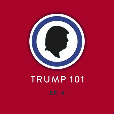 Cover art for Ep. 4: A Trump Supporter in SF