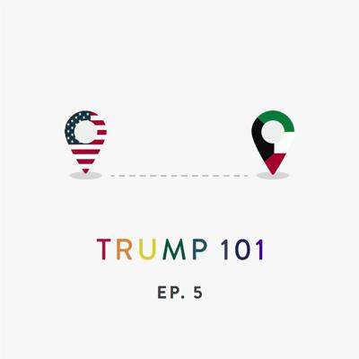 Cover art for Ep. 5: Coming Out In Two Countries