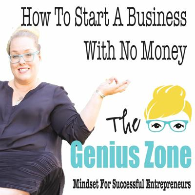 Girl Genius Podcast for Geniuses Entrepreneurs