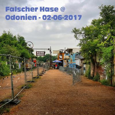 Cover art for Falscher Hase at Odonien - 02-06-2017