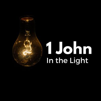 Cover art for John's final thoughts- 1 John 5:13-21