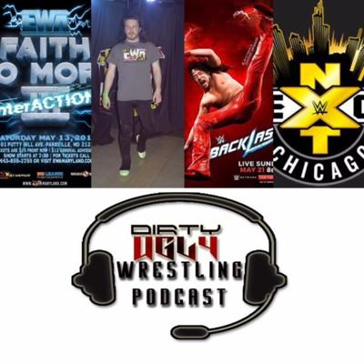 Dirty Ugly Wrestling Podcast