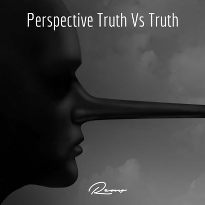 Cover art for Perspective Truth Vs The Truth