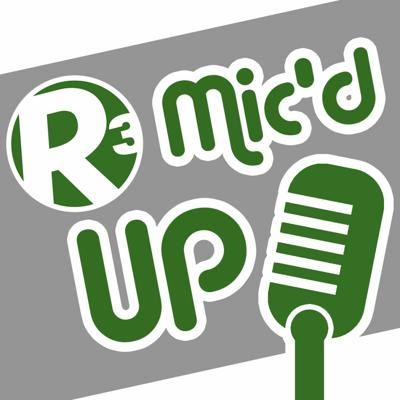 Cover art for R3 Mic'd UP: R3 Coordinators Discussing Event Management & Data Collection