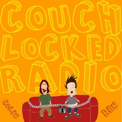Cover art for CouchLockedRadio: Quiznos Jeremy and TOGO'S Tina