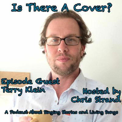 Cover art for Episode 23 with Terry Klein