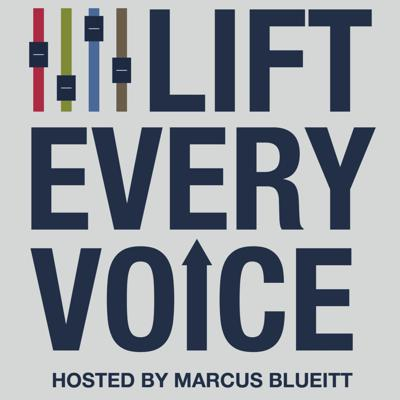 Cover art for Lift Every Voice Ep. 6 | A Millennial Father's Perspective..