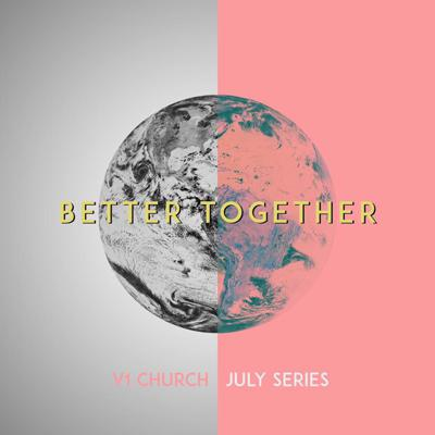 Cover art for Better Together: Interposition (Be Still and Know)