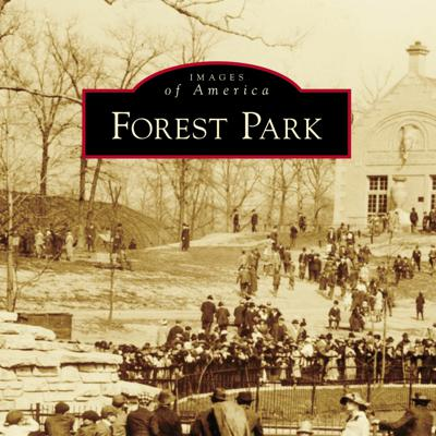 Cover art for The Gem of St. Louis - Forest Park (New Book)Kevin Killeen KMOX Radio Interview