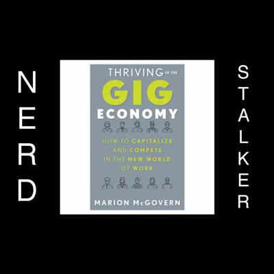 Cover art for Thriving in the Gig Economy