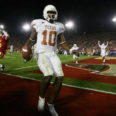 Cover art for 19.1: Hyper Local presents: The Greatest Game that never happened: USC vs. Texas: The Rematch