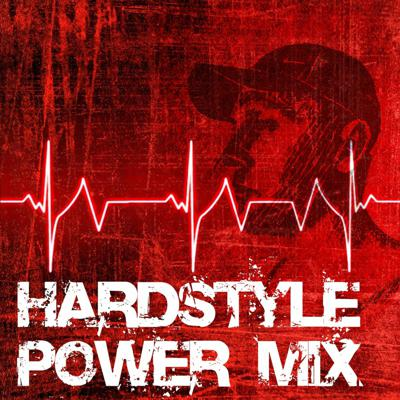 Cover art for Hardstyle POWER MIX #2