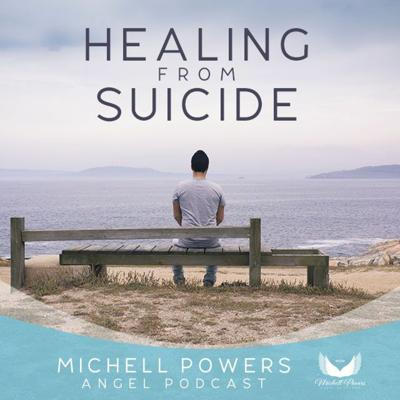 Cover art for Healing from Suicide -Angel Podcast