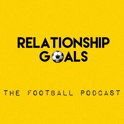 Cover art for Relationship Goals Online - Season 2 Episode 4