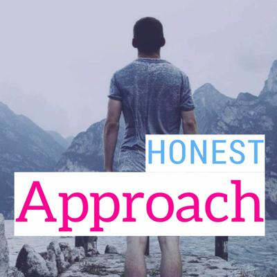 Cover art for First Dates that Don't Suck - Honest Approach
