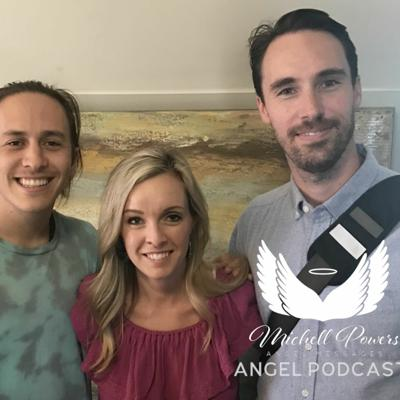Cover art for Speaking From Your Heart -Angel Podcast