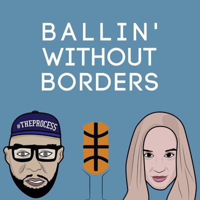 Cover art for Is the NBA Doing Enough About The Mavs | Ballin Without Borders (01/03/2018) (w/ Dave DuFour)