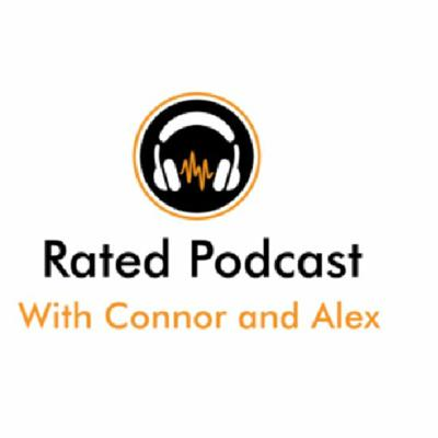 Rated Podcast